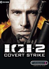 Обложка Project IGI 2