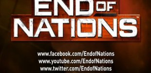 End of Nations. Видео #5