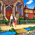 Скриншот Русалочка: Волшебное приключение – Изображение 5