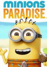 Обложка Minions Paradise