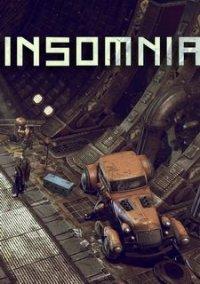 Обложка InSomnia