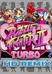 Super Puzzle Fighter 2 Turbo HD