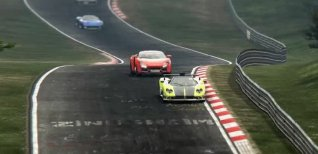 Project CARS. Релизный трейлер издания Game Of The Year Edition