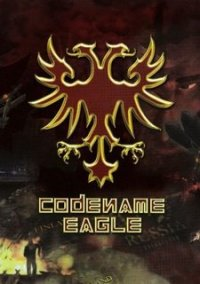 Обложка Codename: Eagle