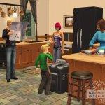 Скриншот The Sims 2: Kitchen & Bath Interior Design Stuff – Изображение 12
