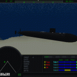 Скриншот Tom Clancy's SSN – Изображение 8