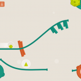 Скриншот GravityLine