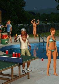 The Sims 3: University Life – фото обложки игры
