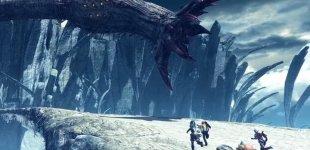 Xenoblade Chronicles X. Релизный трейлер