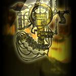 Скриншот The Eigengrau Menagerie – Изображение 1