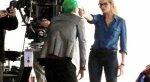 Фото Джокера со съемок «Отряда Самоубийц» — тату остались? - Изображение 7