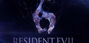 Resident Evil 6. Видео #1