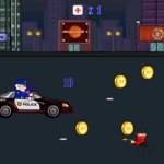 Скриншот Cop & Robber Bank Escape - Police Criminal Chase Battle Pro – Изображение 1