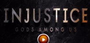 Injustice: Gods Among Us. Видео #5