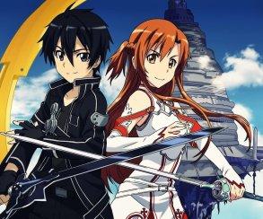 По аниме Sword Art Online сделают американский сериал