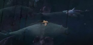 Song of the Deep. Релизный трейлер