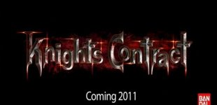 Knight's Contract. Видео #2