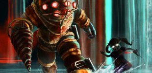 BioShock 2. Видео #1