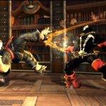 Скриншот SoulCalibur II HD Online – Изображение 1