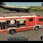 Скриншот Airport Firefighter Simulator – Изображение 17