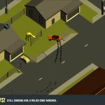 Скриншот Pako: Car Chase Simulator – Изображение 3