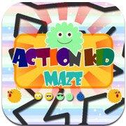 Обложка Action KidMaze