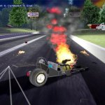 Скриншот NHRA Drag Racing: Quarter Mile Showdown – Изображение 5