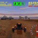 Скриншот Paris-Dakar Rally – Изображение 2