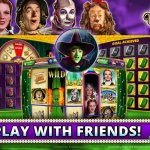 Скриншот Hit It Rich Slots – Изображение 4