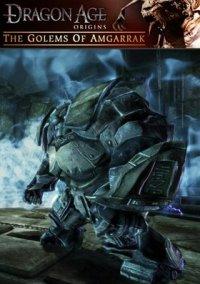 Обложка Dragon Age: Начало - Golems of Amgarrak