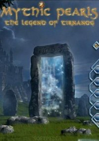 Обложка Mythic Pearls: The Legend of Tirnanog