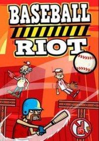 Обложка Baseball Riot