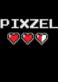 Обложка Pixzel