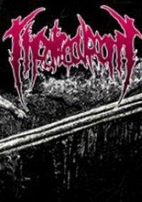 Theatre of Doom – фото обложки игры