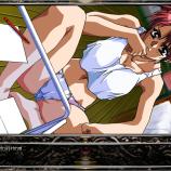 Скриншот Eve Burst Error – Изображение 8