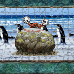 Скриншот Pixel Puzzles 2: Birds – Изображение 3