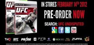 UFC Undisputed 3. Видео #3