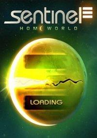 Обложка Sentinel 3: Homeworld