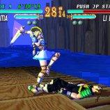 Скриншот Soul Blade