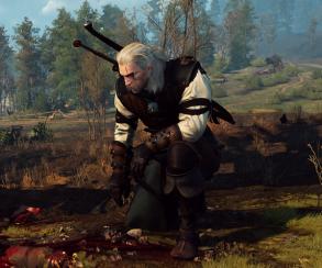 В The Witcher 3 нет максимального уровня