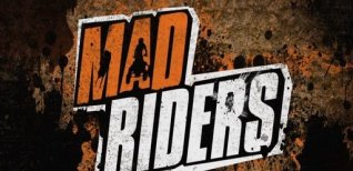 Mad Riders. Видео #3