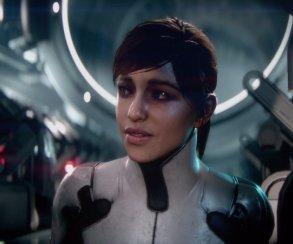 Анимации Mass Effect: Andromeda останутся такими же к релизу