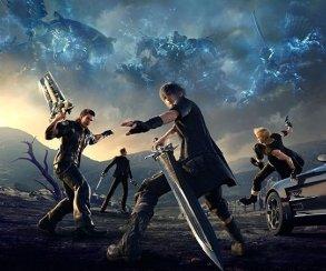Final Fantasy XVполучит новое демо уже завтра – но только в Японии