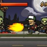 Скриншот Zombieville USA