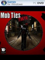 Обложка Mob Ties Tokyo