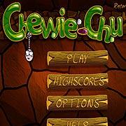 Chewie Chu