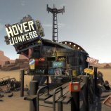 Скриншот Hover Junkers