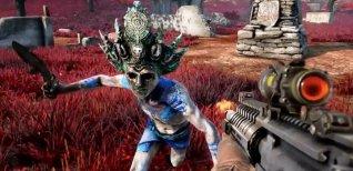 Far Cry 4. Видео #16