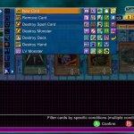 Скриншот Yu-Gi-Oh! 5D's Decade Duels – Изображение 11