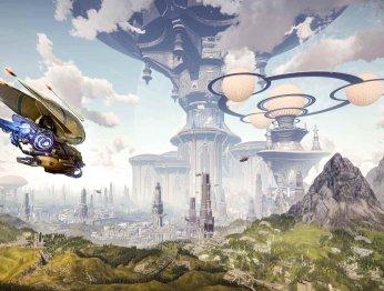 Как разработчикам Skyforge удалось создать «MMO для всех»